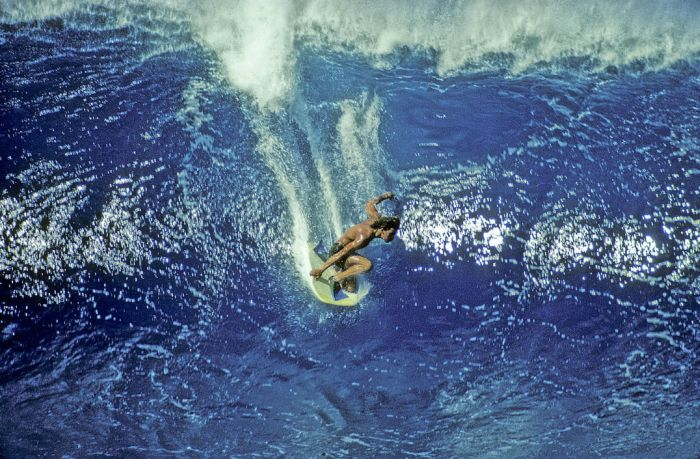 Vintage Surf Photography