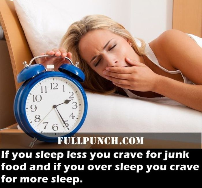 Surprising Health Facts