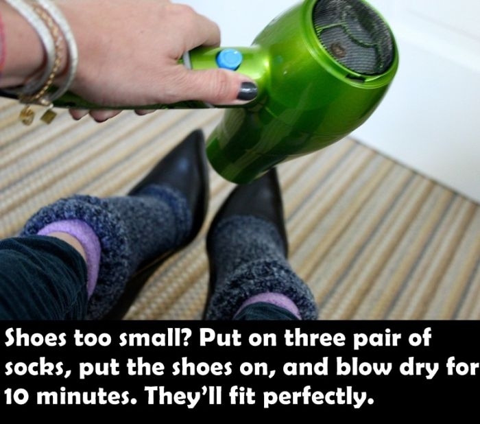 Life Hacks in Pictures, part 5