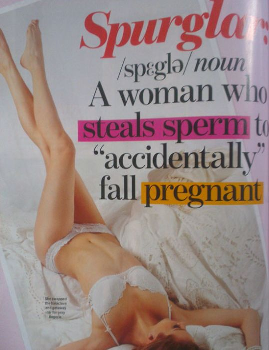 Crazy Stuff by Cosmo
