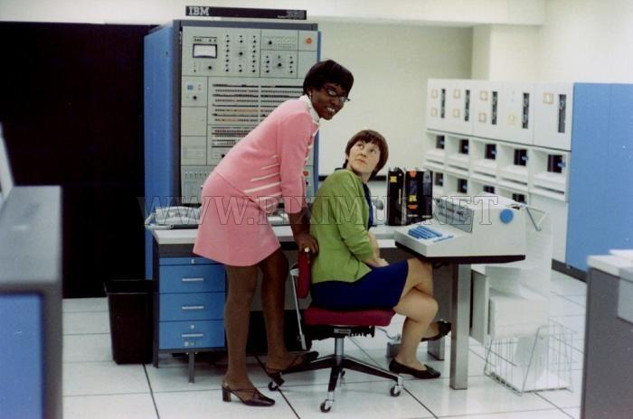 Bell Labs in the 1960's