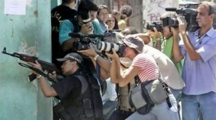 What It Takes to Be a Photographer