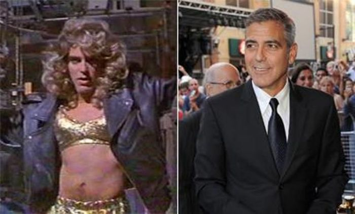 Male Actors Who Played Women
