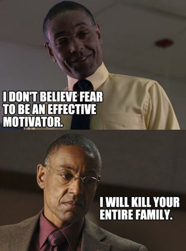 Breaking Bad Memes and Gifs