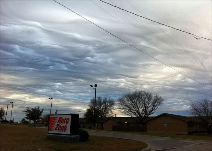 Cloud Photos That Look Surreal