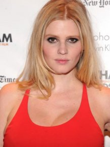 The Highest-Paid Female Models 2013