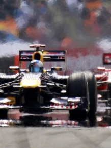 Formula 1 Turkey Grand Prix 2011