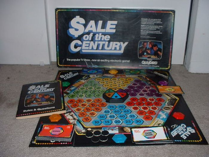 Board Games Based On Old TV Shows