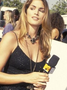 Photos from the 1993 VMAs