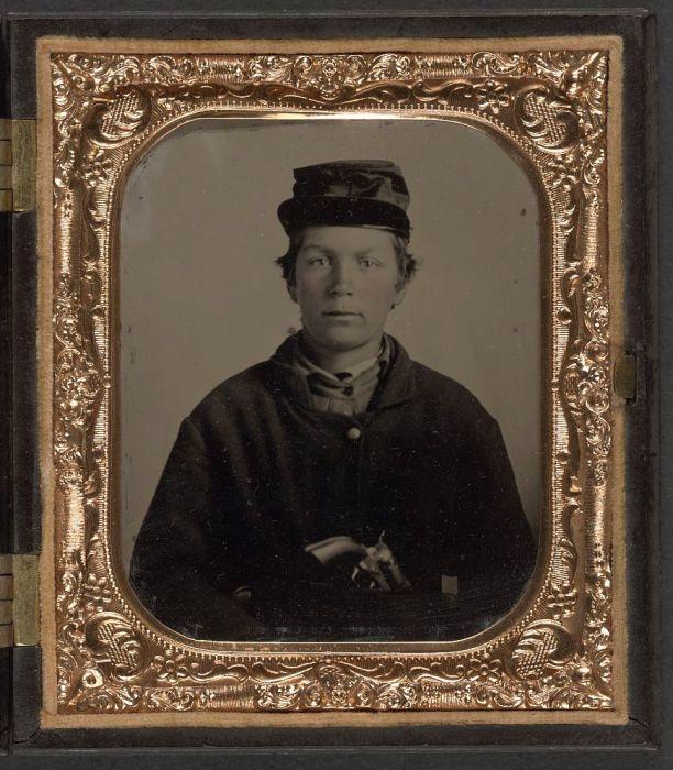 Civil War Pictures