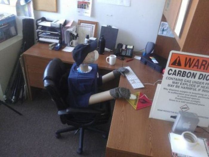 Work Fails & Job LOLs, part 8