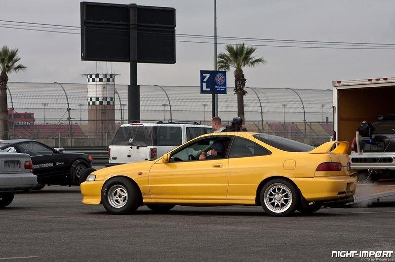 IDRC Import Drag Racing Circuit