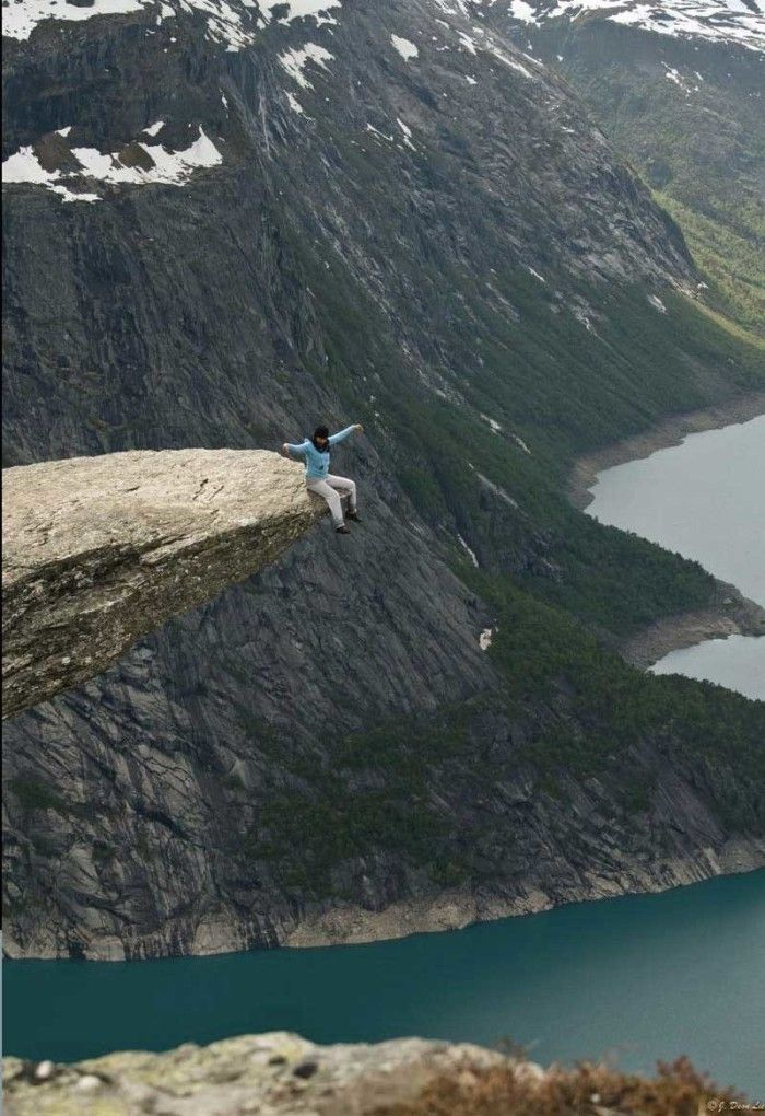 Extreme Way to Live