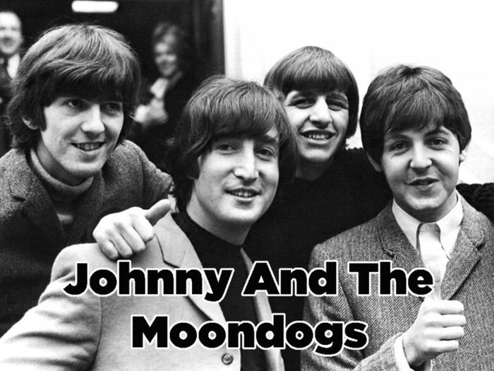 Awkward Original Names of Famous Bands
