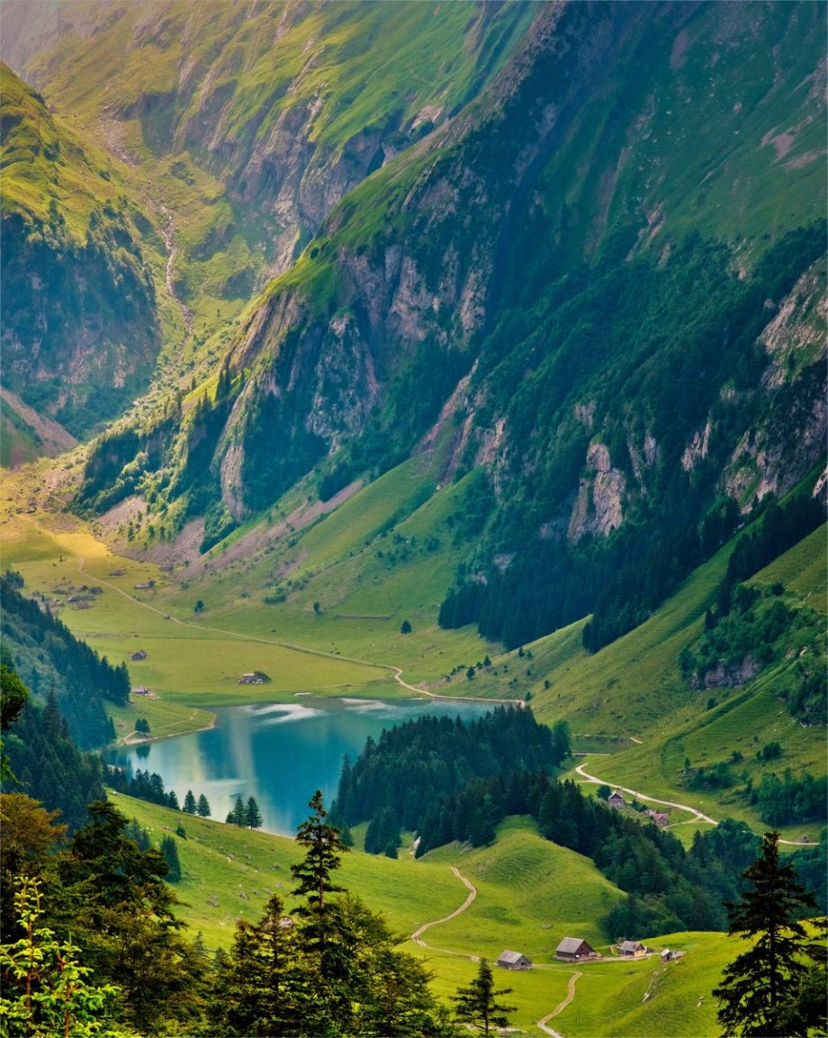 Beautiful landscapes part 8 others for Beautiful landscapes