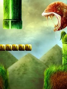 Nice Video Gaming Art