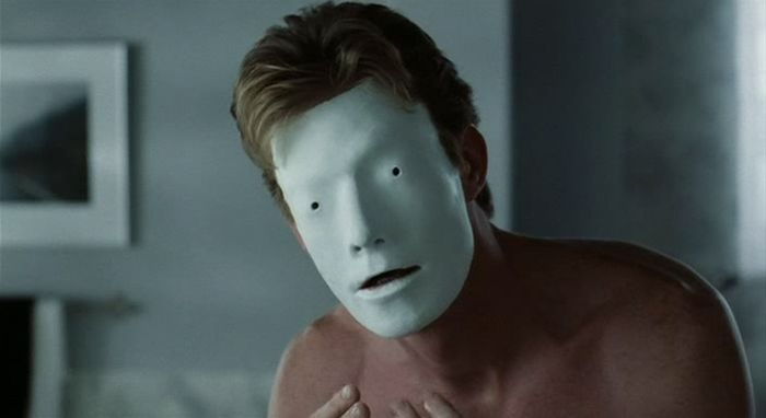 Scary Masks in Movies