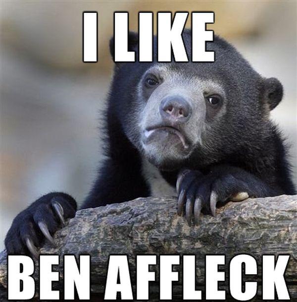 Reactions to Ben Affleck Being Cast as Batman