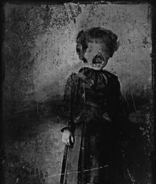 Creepy Pictures