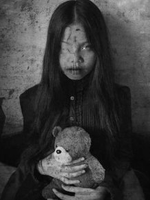 Creepy Pictures