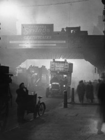 London Fog of 1952
