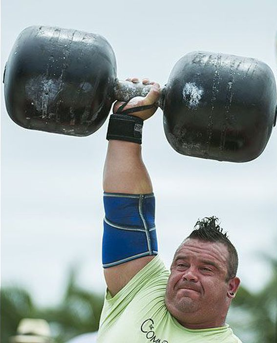 2013 World's Strongest Man