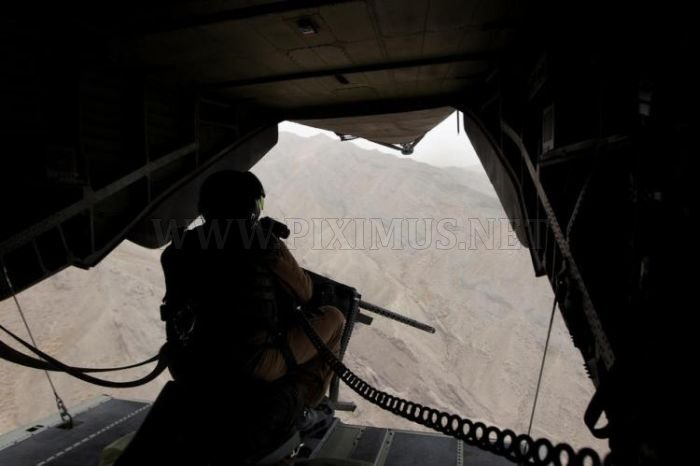 Afghanistan from Above , part 2