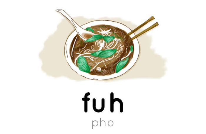 How to Pronounce These Food Names Right
