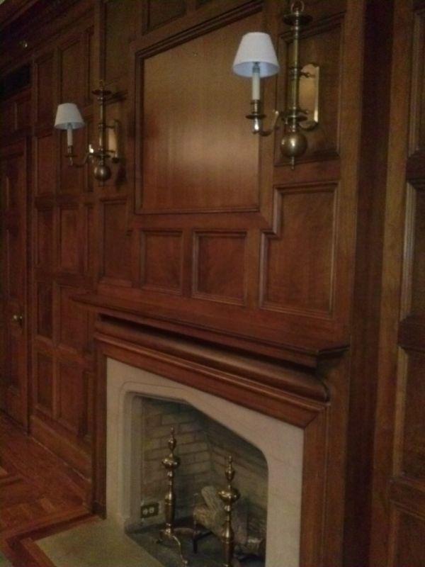 Secret Doors, part 2