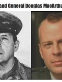 Celebrities Who Have Doppelgangers in History