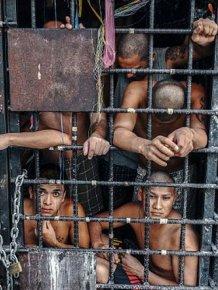 Prison in El Salvador