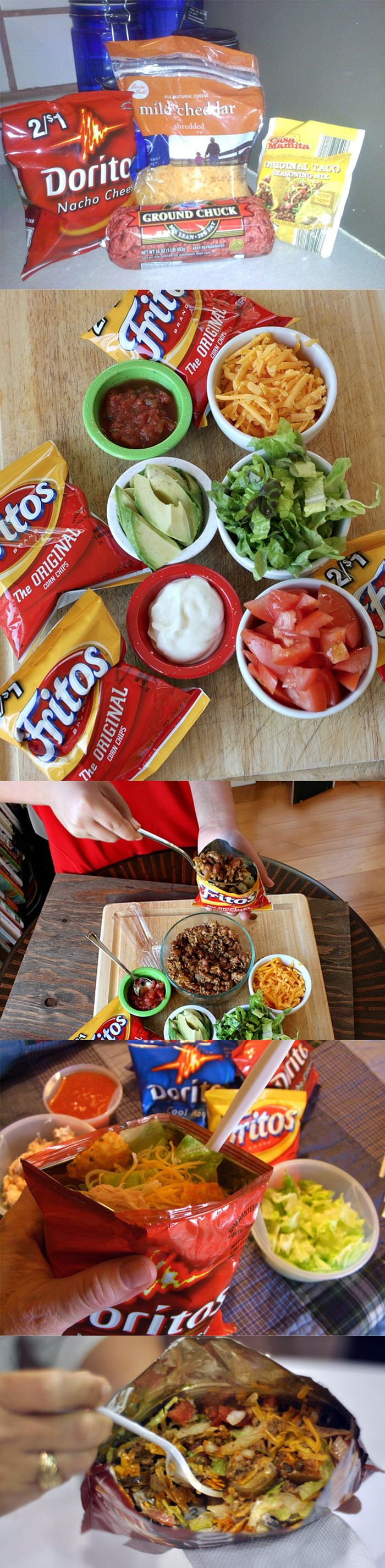 Very Useful Food Hacks