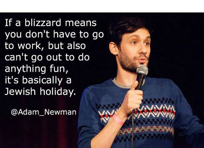 Great Moments in Standup Comedy