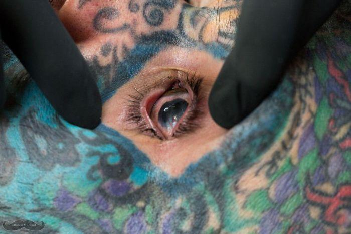 Tattoo Freak