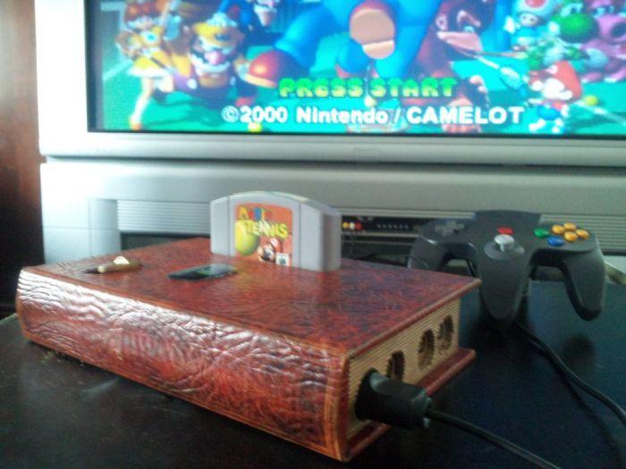 The Nintendomnicrom