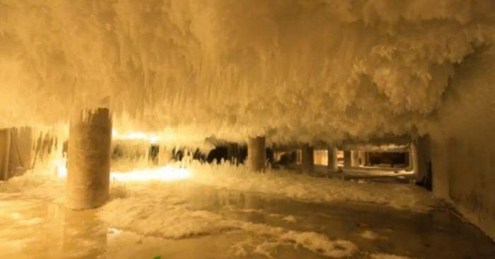 Fulton Market Cold Storage