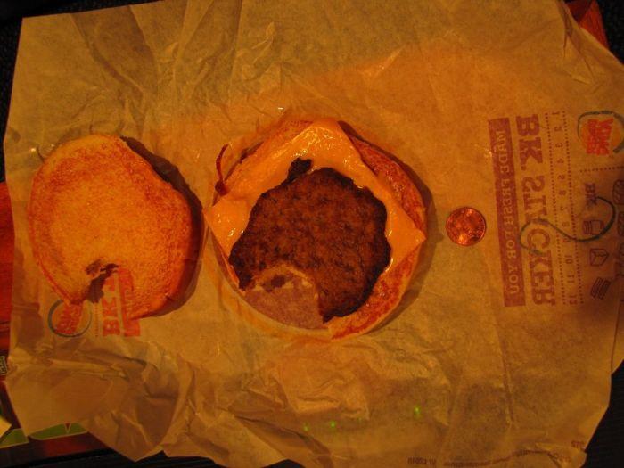 Fast Food Fails