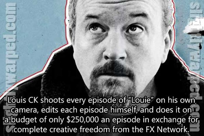 Interesting Facts About TV Shows