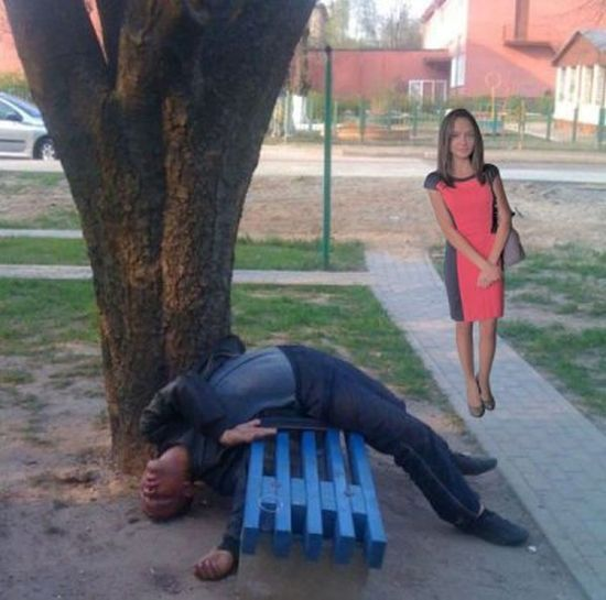 Hilarious Photoshop Trolls