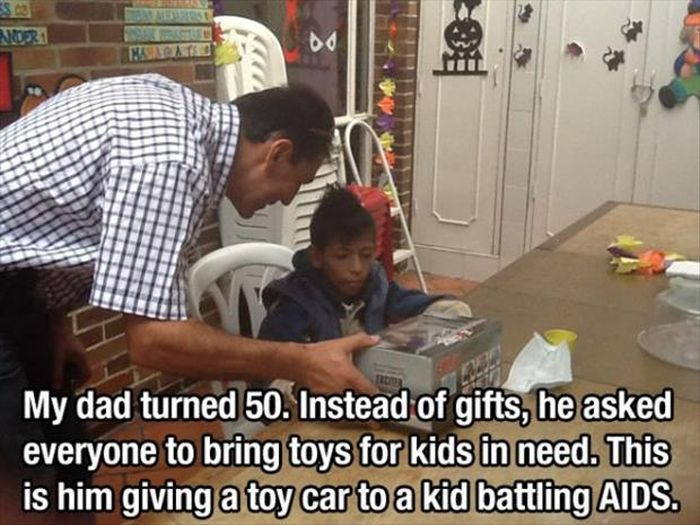 Faith in Humanity Restored, part 3