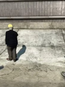 Video Game Fails