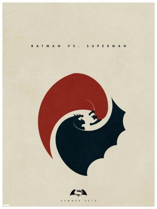 Minimalistic Film Posters
