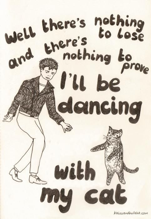 Classic Songs Made Better With Cats