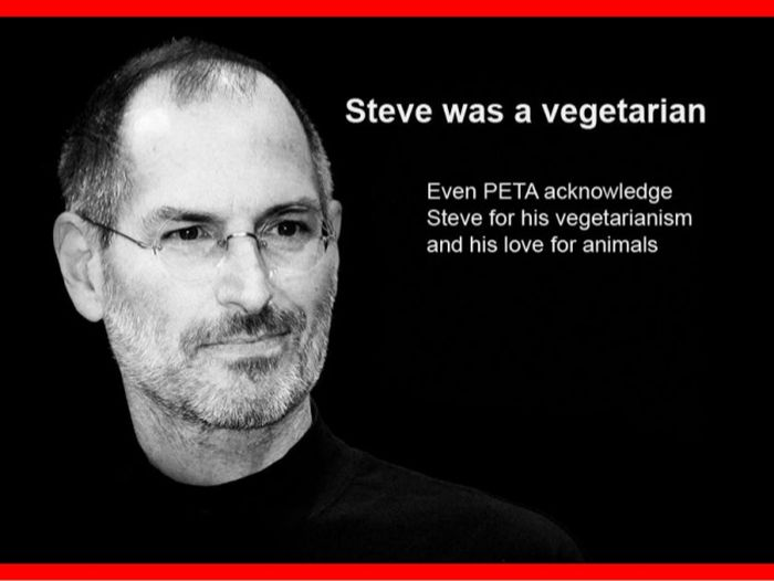 Interesting Facts About Steve Jobs