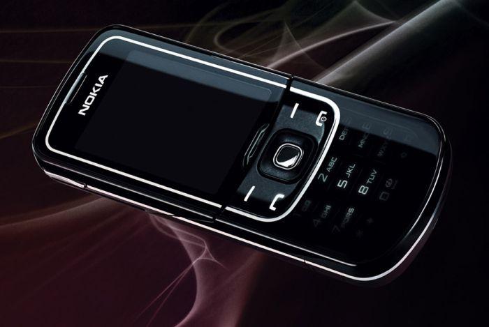 Nokia Evolution