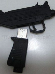 Unusual Flash Drives