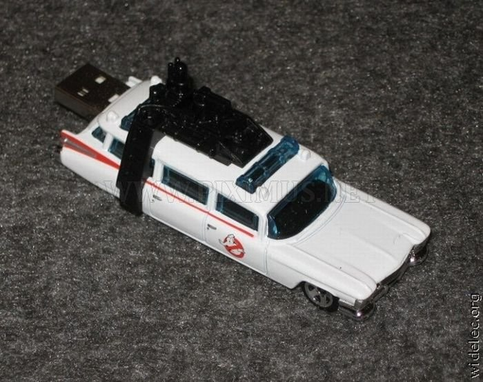 Unusual Flash Drives