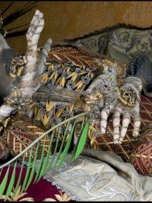 Jewel Encrusted Skeletons