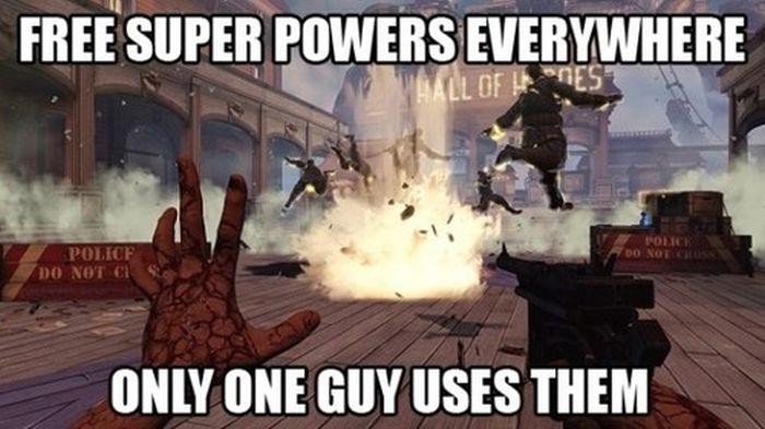 Video Game Logic, part 3