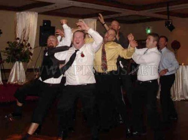 Funny Wedding Photos